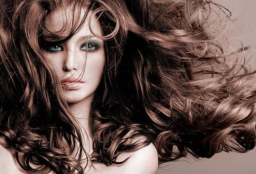 Как ухаживать за волосами в дома
