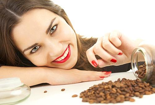 Рецепты масок для волос с кофе