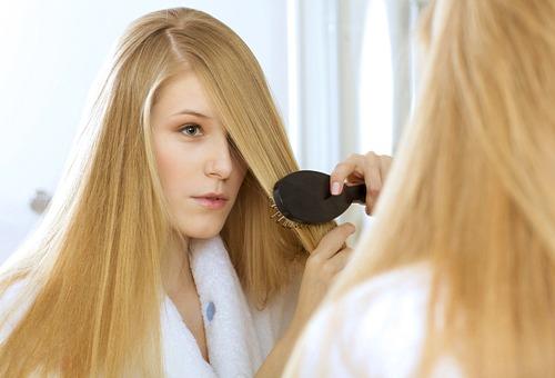 Маска для волос с хлебом: инструкция