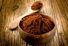 Эффективность масок для волос с какао