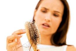 волосы очень сильно выпадают что делать