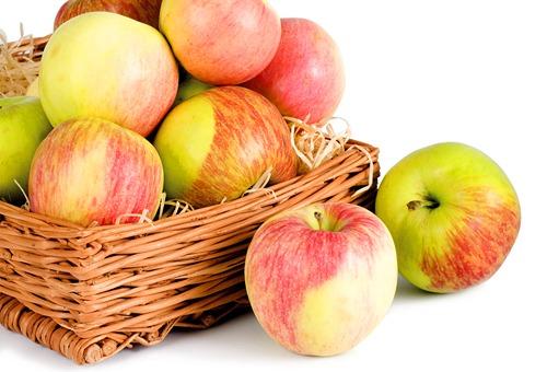 Яблоки для здоровья волос