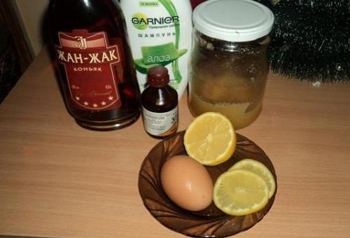 Рецепт смывки для волос окрашенных хной