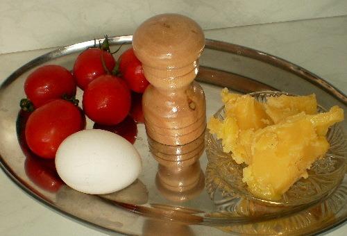 Рецепты томатных масок для волос