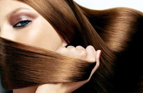 стручковый перец для волос