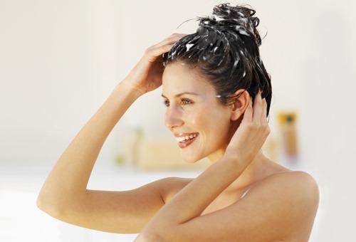 Маски с витамином B6 для волос