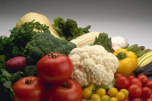 Продукты, в которых содержится витамин E