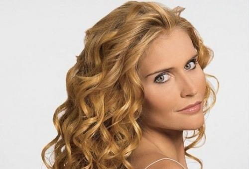 Волосы после арганового масла