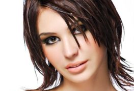 Причины жирных волосы