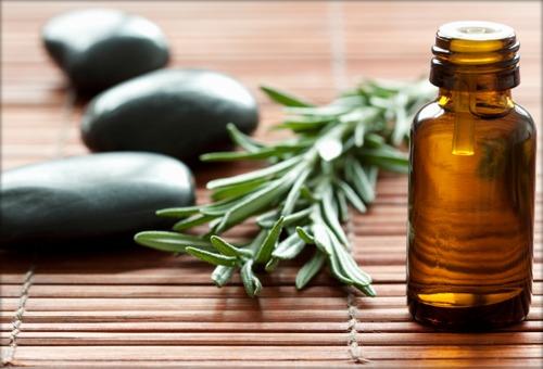 Лечение седых волос эфирными маслами