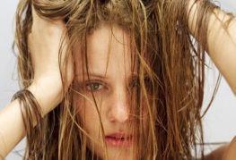 Проблемы жирных волос
