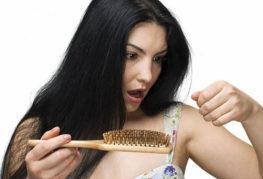 Симптомы андрогенной алопеции у женщин