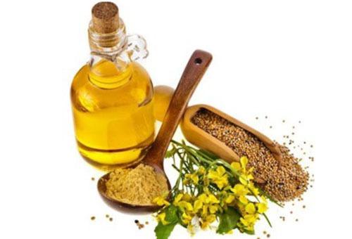 Что такое горчичное масло?