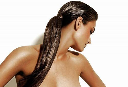 Применение в уходе за волосами