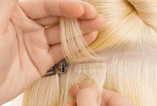 Как искусственно увеличить объем тонких волос?