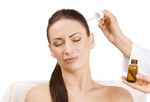 Лекарство для волос