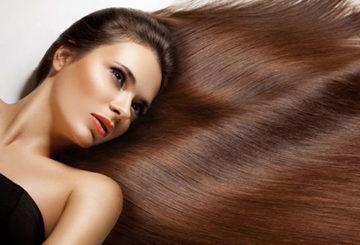 Мягкость волос