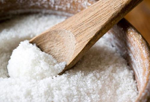 Состав для домашнего солевого пилинга