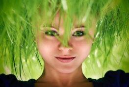 Травы для оздоровления волос