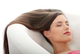 Основные принципы восстановления волос после окрашивания