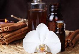 Полезные свойства масла корицы для волос