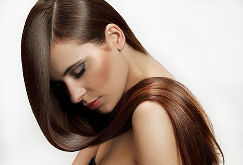 Уход за волосами после микронаращивания