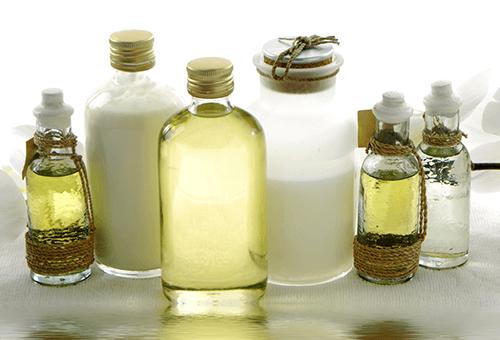 Народные рецепты против секущихся волос