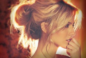 Признаки пористых волос