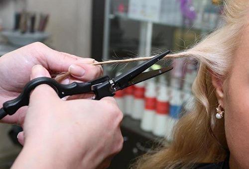 Как укладывать пористые волосы?