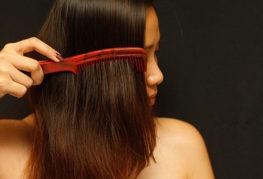 Советы по борьбе с проблемами кожи головы и домашнему уходу за волосами