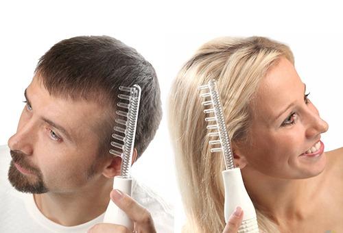 Как применять дарсонваль для волос?