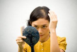 Что такое диффузное выпадение волос?