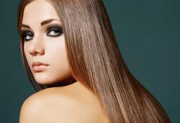 Сушим волосы естественным путем