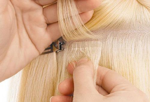 какое наращивание волос лучше