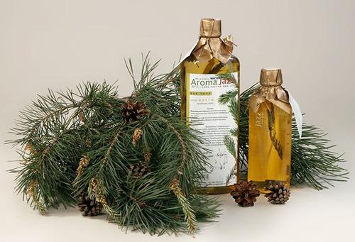 Уникальные свойства пихтового масла
