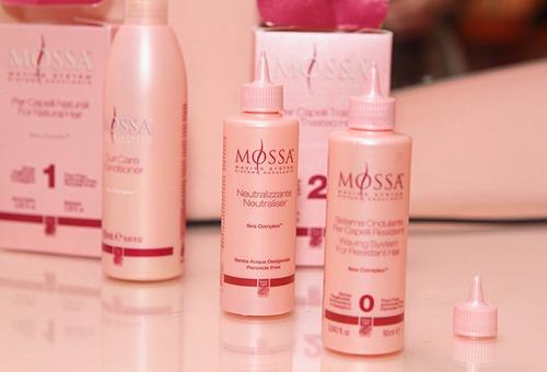 Средства для биозавивки волос