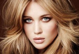 Подбираем цвет волос по цветотипу внешности