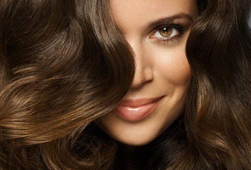 Окрашивание седых волос в домашних условиях краской, хной и басмой
