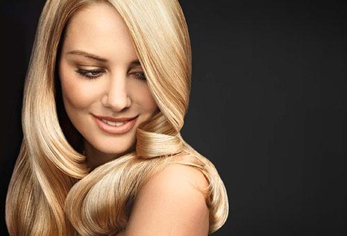 Эффект от каутеризации волос