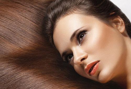 Волосы после процедуры ботокса