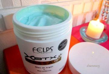 Ботокс для волос от фирмы Felps