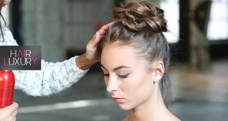 гигиенический уход за волосами