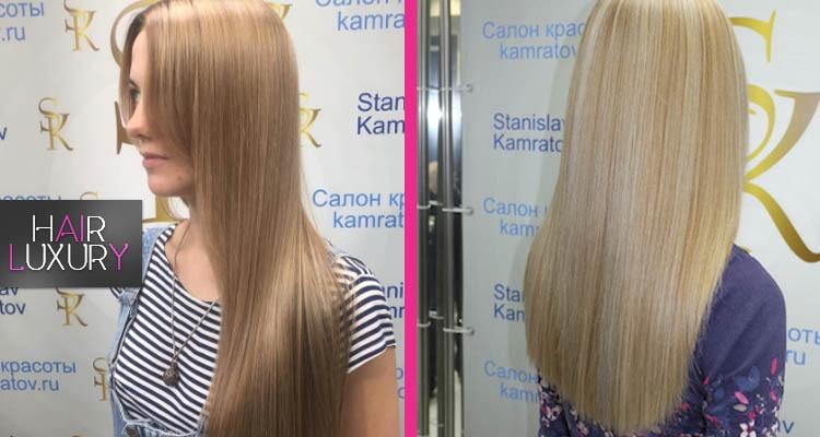 кератин или ботокс для волос