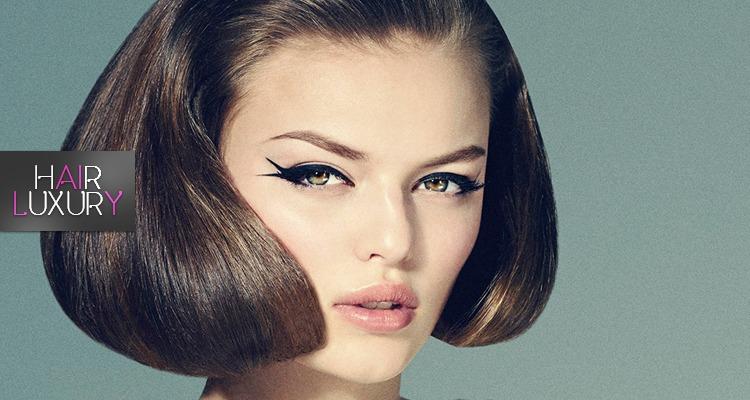 виды ухода за волосами