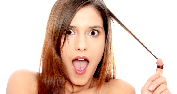 Как определить причину выпадения волос у женщин