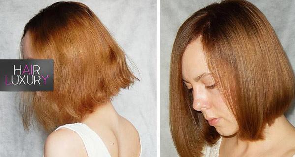 Полировка волос: что это такое