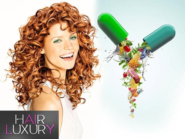 Лучшие витамины для волос от выпадения и для роста - хорошие отзывы