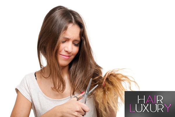 Причины выпадения и ломкости волос