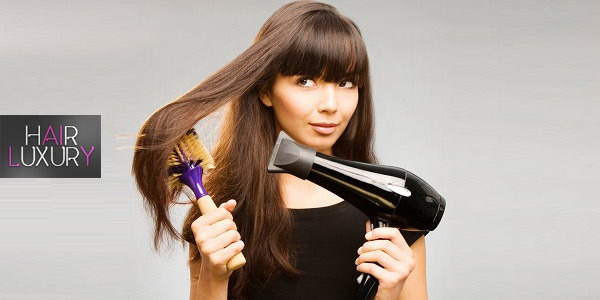 Как сделать волосы густыми: в домашних условиях