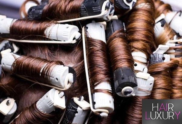 Карвинг волос: что это такое